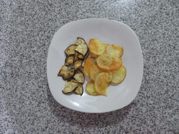 野菜チップス アボカドオイル メキシコ