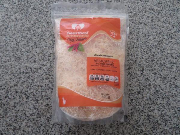 ヴィーガンチーズ ベジチーズ ヴィーガン アマランサス パルメザンチーズ