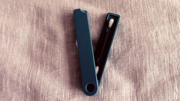 耳かき 綿棒 シリコン ゼロウェイスト プラスチックフリー エコ サステイナブル