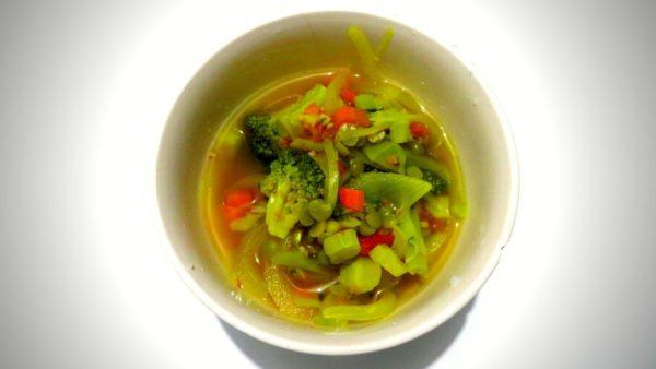 キノア 野菜スープ カレー 栄養 効果 美容 食べ方
