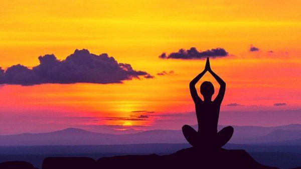 瞑想 ストレスマネージメント エコ お金をかけない