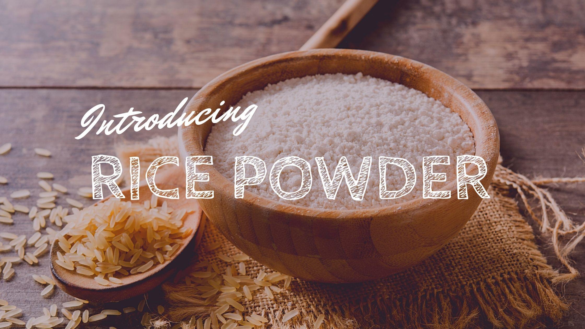 米粉 手作り レシピ 海外