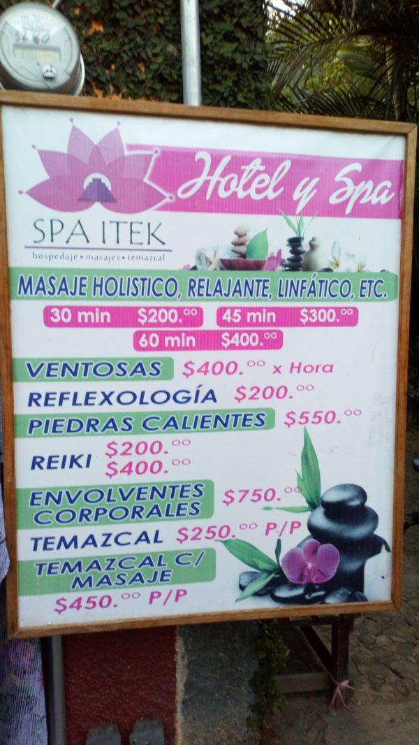 テポストラン 観光 見どころ メキシコ プエブロマヒコ