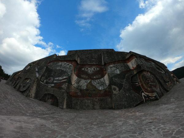 オトミ族 メキシコ 先住民